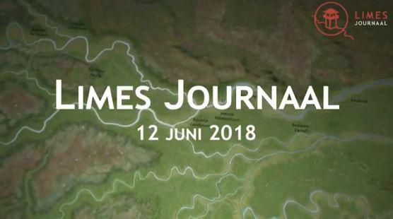 Limes Journaal van 12 juni 2018