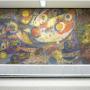 Gezocht! Wandkunst uit Rotterdams ziekenhuis zoekt nieuwe bestemming