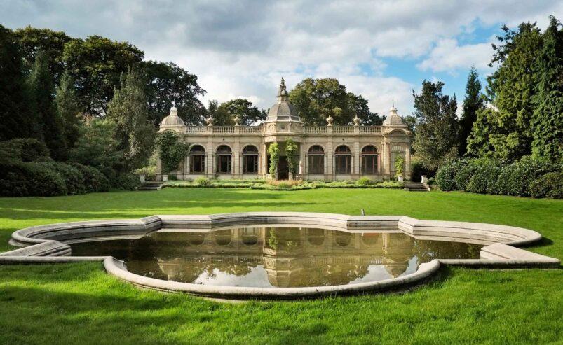 Landgoed Hydepark, Doorn