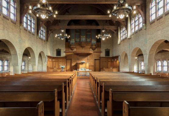 Waalse Kerk Rotterdam