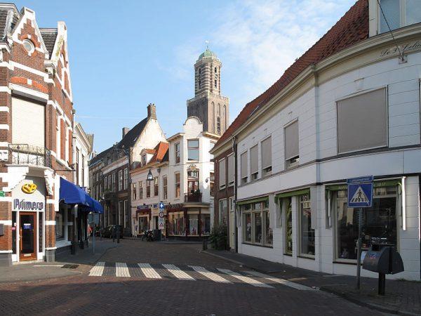 De Peperbus in Zwolle