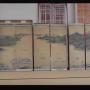 'Sleutelstuk' Japanse schilderkunst ontdekt bij etentje
