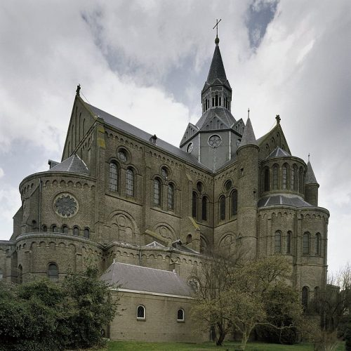 De Petruskerk in Vught