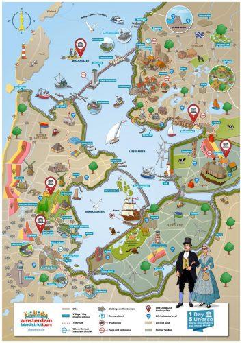 Amsterdam Lake District Tours.