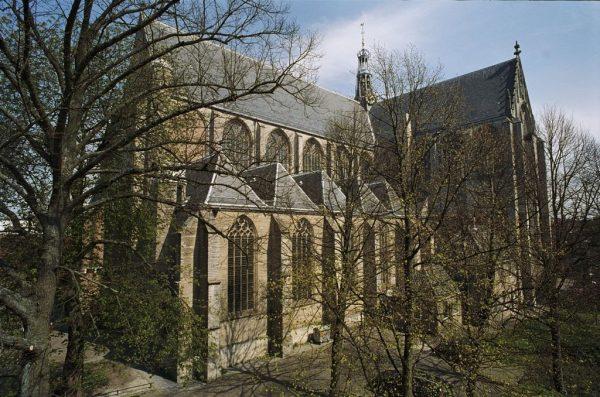 De Grote Kerk van Alkmaar