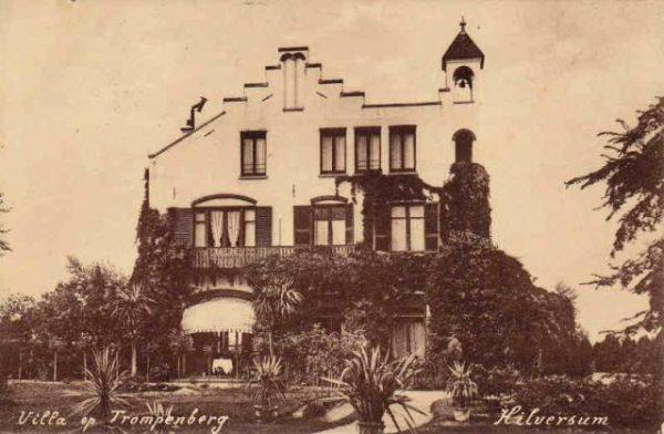 Villa Hoogerheide, Hilversum