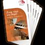 Waaier met tips voor onderhoud orgels vernieuwd