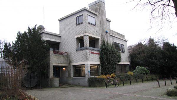 Het Hospershuis in Emmen