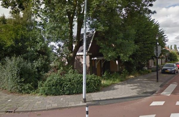 Thamerlaan 14 in Uithoorn