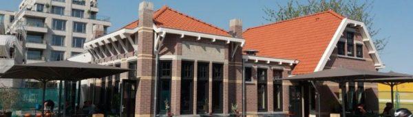 Het Amsterdamse Insulindehuisje, Cruquiusweg 91