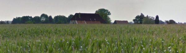 Boerderij 't Mentingslag in Doetinchem