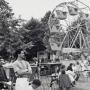 Amsterdams erfgoed van de week | Zwieren in het voormalige Amstelpark