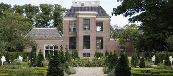 Buitenplaats Frankendael