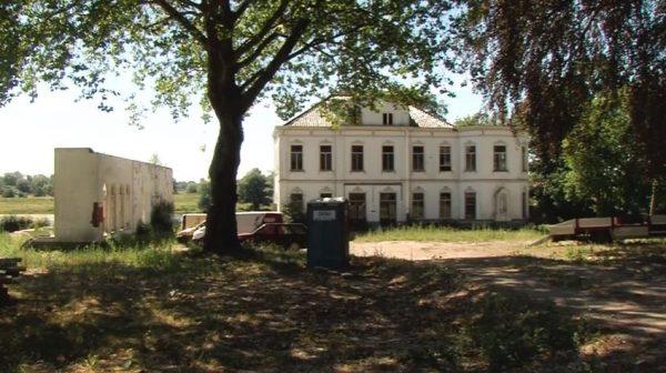 Landgoed Klingelbeek bij Arnhem