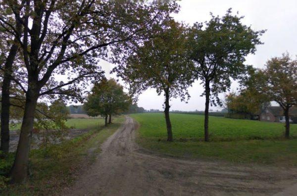 De Oude Oosterhoutsebaan in Dongen