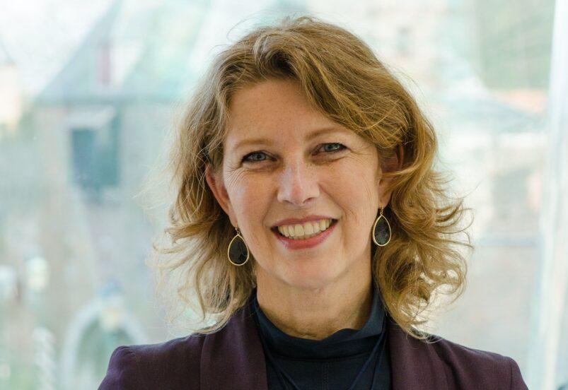 Susan Lammers Foto: RCE