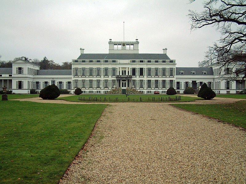 Paleis Soestdijk gaat dicht voor restauratie en herbestemming: topdrukte op laatste dag