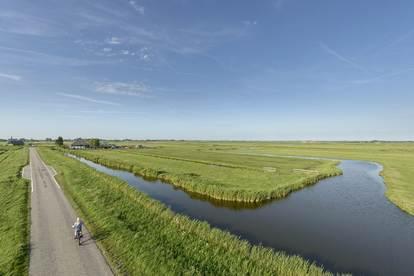 Landschap Wijde Wormer