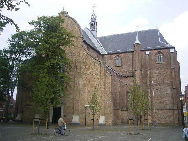 De Grote Kerk in Harderwijk (2006)