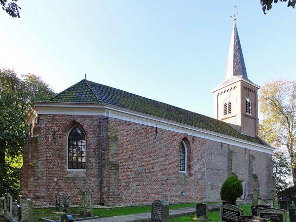 De Kerk van Brantgum (2010)