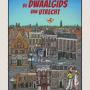Viering 75-jarig bestaan Utrechts Monumentenfonds
