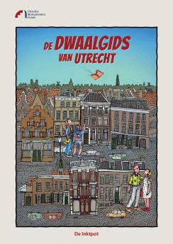 De Dwaalgids van Utrecht Beeld