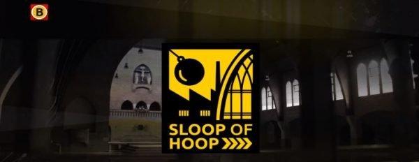 Sloop of Hoop