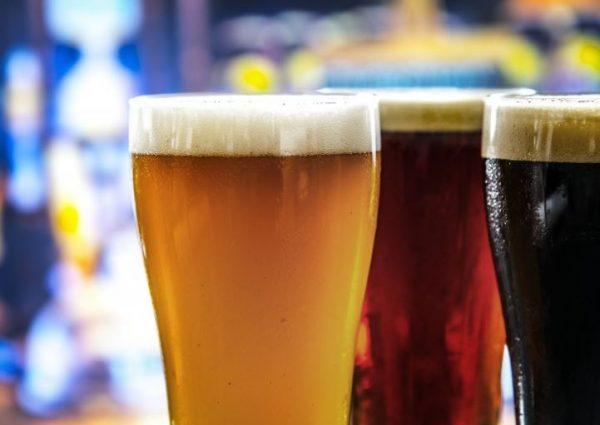 Referentiebeeld: bier