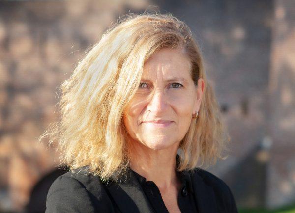 Yvonne Ploum, ErfgoedAcademie