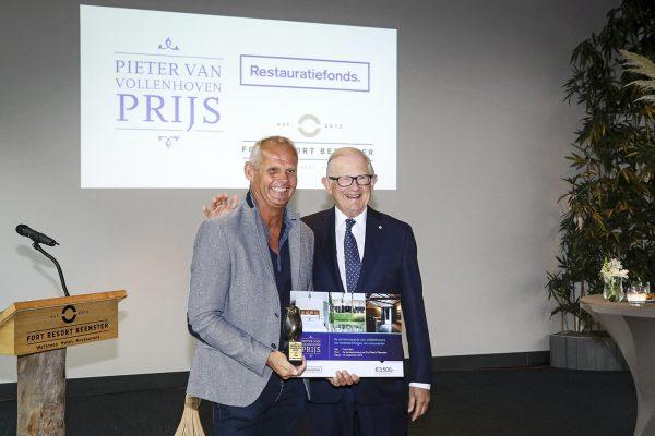 Pieter van Vollenhovenprijs