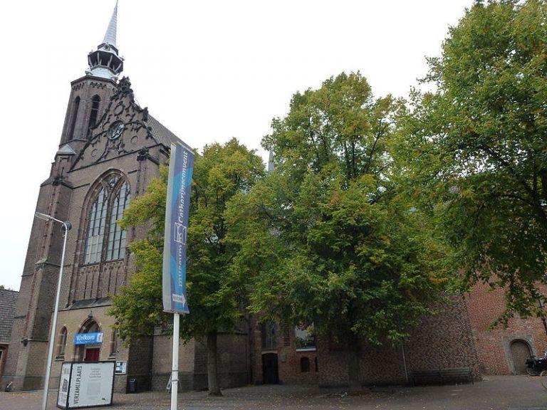 Museum Catharijneconvent in Utrecht