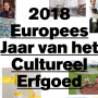 Toekomstagenda Europees Erfgoed gepresenteerd