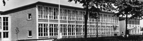 De Technische School in Oud-Beijerland