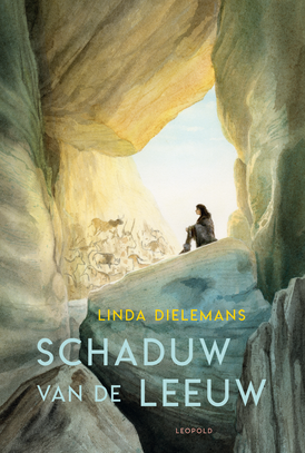 Schaduw van de Leeuw - Linda Dielemans