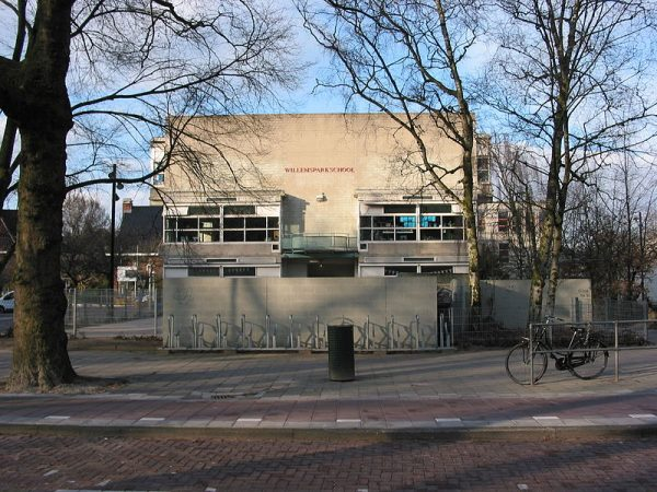 Willemsparkschool, Amsterdam