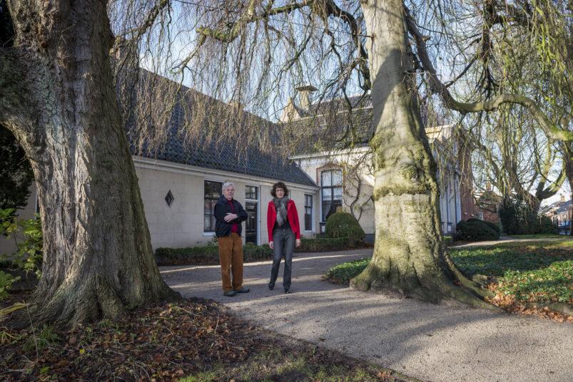 Binnenkijken Grietha en Mijnard Scheers