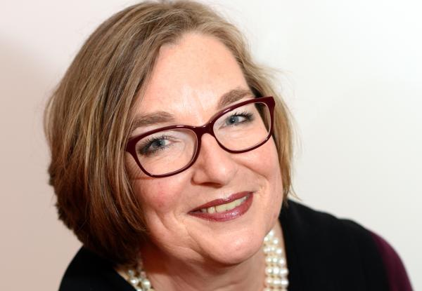 Monique Spaltman, directeur Borg Verhildersum