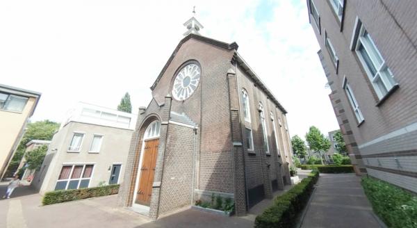 Sint Jacobskerk, Dordrecht