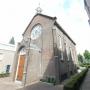 Binnenkijken: Dordtse Sint Jacobskapel omgetoverd tot sfeervol woonhuis