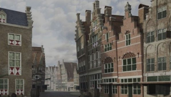 Het Dordrecht van 1619