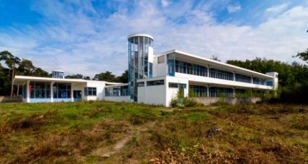Nieuwe eigenaar gaat restauratie Sanatorium Zonnestraal in Hilversum  afronden - De Erfgoedstem