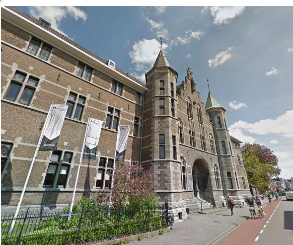 Dominicanerklooster in Zwolle