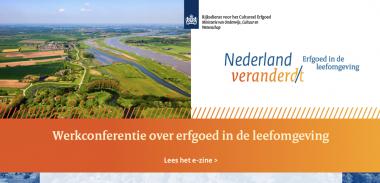 Nederland veranderd/t
