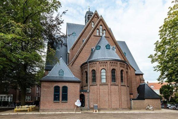 Clemenskerk, Hilversum Beeld: BOEi
