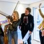 Grote bijdrage BankGiro Loterij voor project 'Molenvrienden' van de Hollandsche Molen