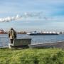Amsterdams erfgoed van de week | Het IJ en Amsterdam verbonden