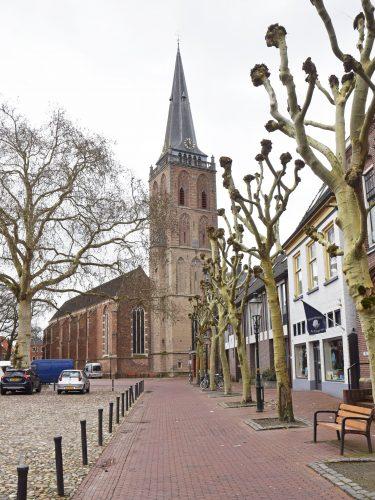Gudulakerk, Lochem