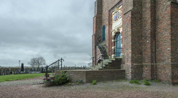 Kerk te Harkstede