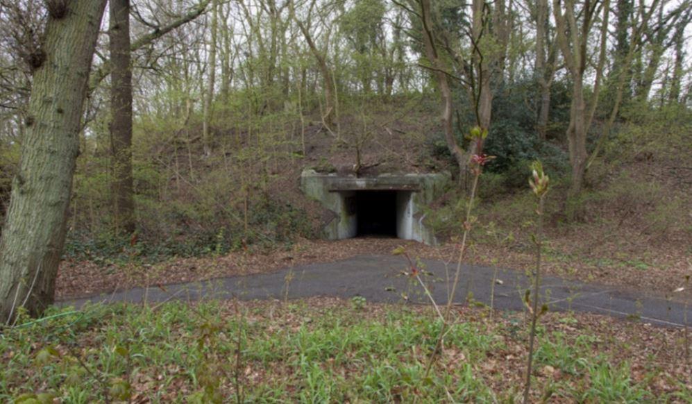 WOII-bunker in Den Haag wordt datacentrum