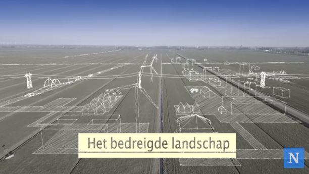 """Het bedreigde landschap: """"Het Nederlandse boerenlandschap is dood"""""""